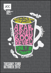 Arab Isreali bookclub - new