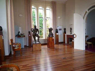 The Gallery at Dorich House